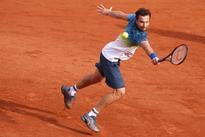 Latvia's Gulbis calls Olympics tennis tourism