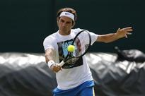 Nadal, Federer get Wimbledon campaigns under way