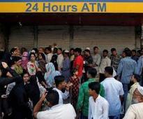 ATM cash crunch: Currency shortfall at ₹70K crore?