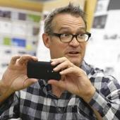 Executive who helped design the Motorola DROID, Moto G and Moto 360 is leaving the company