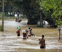 Odisha floods: Four dead, over 65,000 affected as heavy rains lash Rayagada, Kalahandi districts