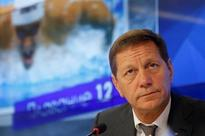 Two months after Rio, Russian Olympic chief to step down