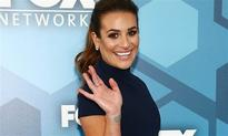 'I will always think back to this night': See Lea Michele's nostalgic 'Glee' pic