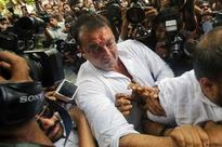 1993 Bombay blasts case: Sanjay Dutt shifted to Pune's Yerwada Jail