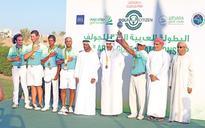 36th Arab Golf  Championship: Attieh clinches top honours; Saudi Arabia wins maiden title
