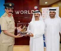 DP World Jebel Ali in Major Security Move