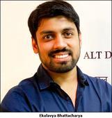 ALT Digital appoints Ekalavya Bhattacharya as chief strategy officer