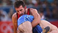 Uzbek wrestler stripped of Olympic medal, for 2nd time