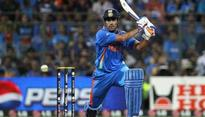 India vs West Indies: MS Dhoni scores slowest half-century in 16 years