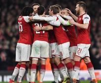 Europa League draw: Arsenal-CSKA, Atletico-Lisbon to clash in quarters