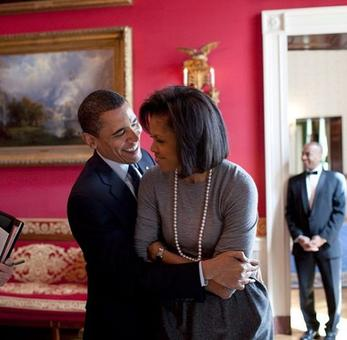 Before Michelle, Barack proposed to another woman: Book