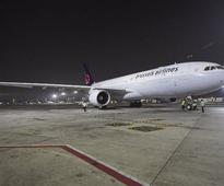Brussels Airlines mulls non-stop service to Delhi airport
