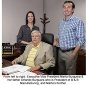 Puerto Rican Firm Enters New Markets Due to EXIM Bank's Insurance