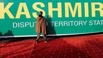 Jamaat-ud-Dawa activists blocked in bid to deliver aid to Indian Kashmir