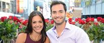 'Bachelorette' Desiree Hartsock and Husband Welcome First Child