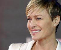 Robin Wright Will Move from Fictional First Ladies to the Real Thing by Directing First Women