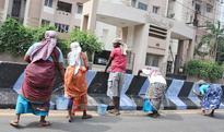 AIADMK meet to be held at Thiruvanmiyur, not Vanagaram
