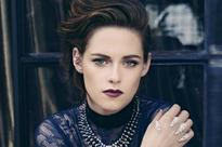Kristen Stewart wishes to star in a superhero movie