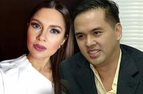 Vina Morales files kidnapping charge against Cedric Lee