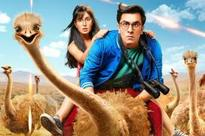 Jagga Jasoos First Look: Ranbir Kapoor-Katrina Kaif All Set for an Adventurous Ride