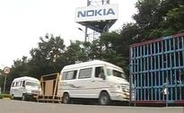 Tamil Nadu Government Trying To Revive Nokia Plant In Sriperumbudur