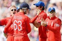 Anderson scalps Marsh to jolt Australia