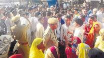 Three deaths in 12 hrs trigger protests at Rajasthan hospital