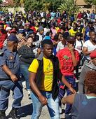 News   NMMU to reply to college students demands shortly