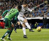 Preview: Celta Vigo to give stern test to Real Madrid