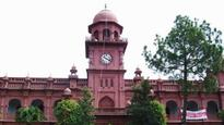 Inquiry committee ratifies action against PU vice chancellor