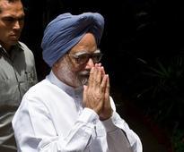 Modi govt promoting communal view of the past: Manmohan Singh