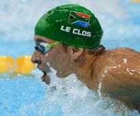 Strong SA team for world champs