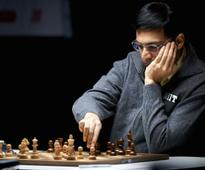 Altibox Norway Chess: Viswanathan Anand goes down to Anish Giri for 2nd defeat of tournament