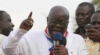 Unless Nana Addo Wins Election 2016, The Results Shall Be Rejected