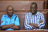 Outa out of cells shortly after ODM ultimatum