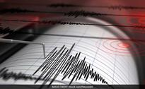 Moderate Intensity Earthquake Hits Bhaderwah