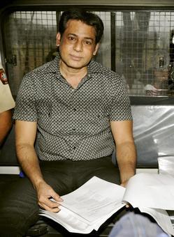 1993 Mumbai blasts: Abu Salem gets life term