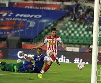 Helder Postiga's brace helps Atletico edge Chennaiyin in ISL opener