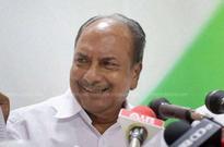 CPM wants Modi rule to continue: Antony