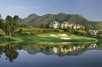Winter escapes at Fancourt