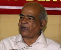 CPI leader Prabodh Panda no more