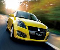 Next-gen Maruti Suzuki Swift Sport likely to be launched in India