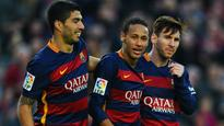 Facing Barcelona's MSN not a nightmare, insists Bravo