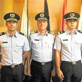 Gerald Anderson now PH Coast Guard auxiliary officer with rank of lieutenant