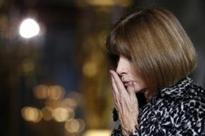 Vogue's Anna Wintour apologises for Kanye West 'migrant chic' remark