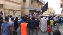 Anti-regime rallies continue in Bahrain 12hr