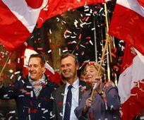 Austria Freedom Party's Hofer Leads in Tight Race for Presidency