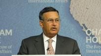 Pakistan uses terrorism as a low-cost means of bleeding India: Hussain Haqqani