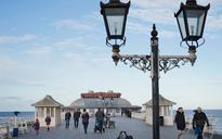 Cromer, seaside town in Norfolk, put on 'lockdown' after 'low-level disorder'
