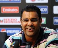 Waqar Younis has a message for Pakistani cricket fans